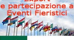Export - Commercio Digitale e Fiere